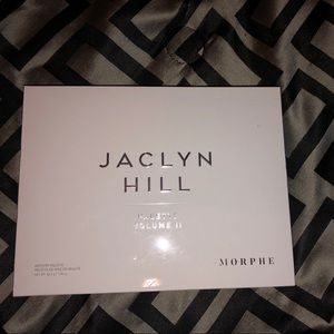 Jaclyn Hill volume two pallet
